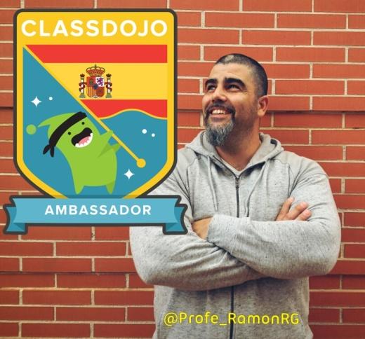 perfil-classdojo-ambassador