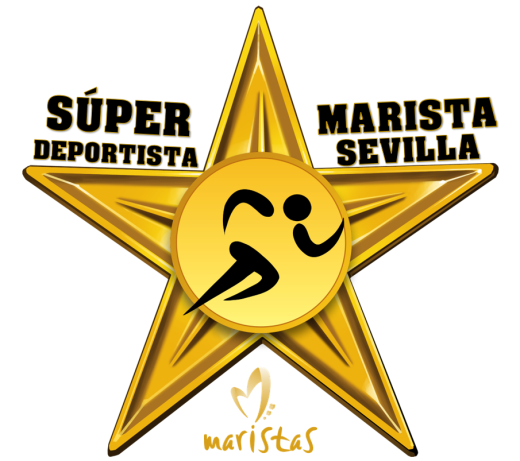 Logo 2º Trimestre, SuperDeportista