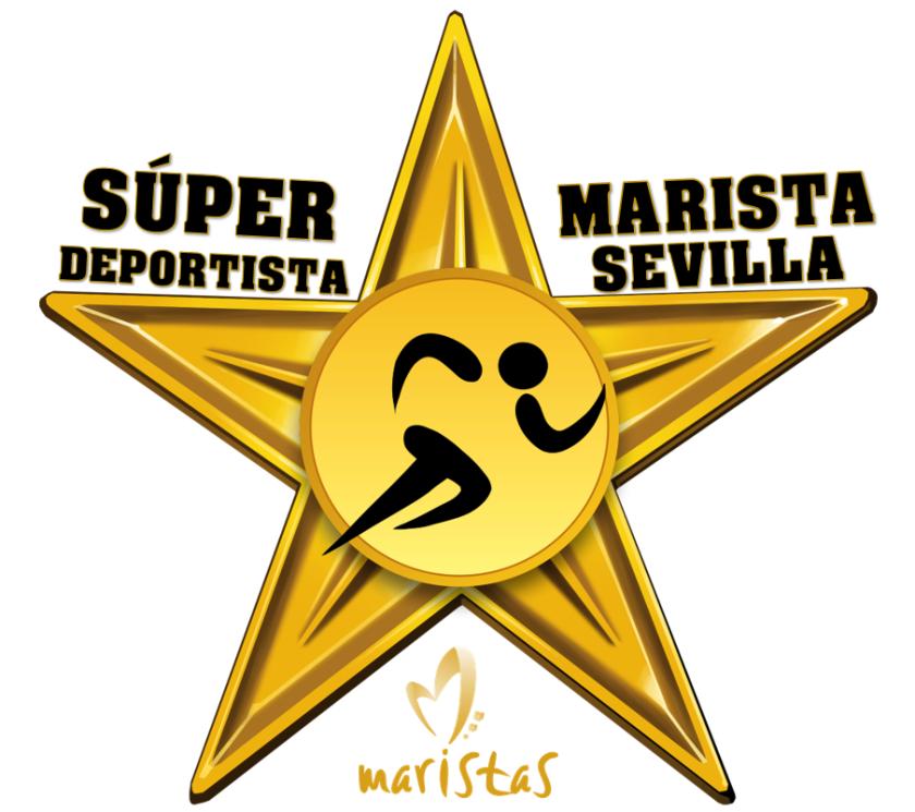 Logo 2º Trimestre, SuperDeportista