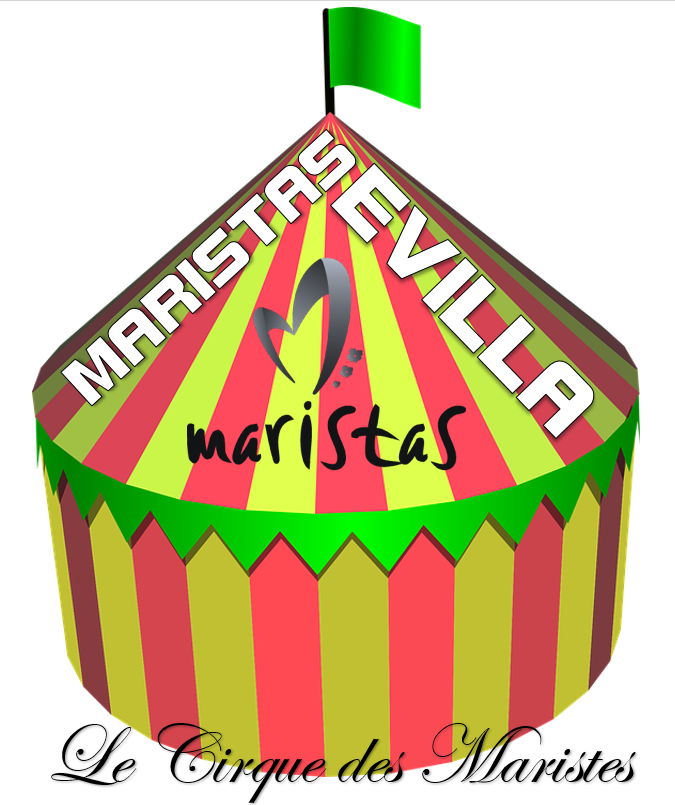 Logo 3er Trimestre, Le Cirque des Maristes